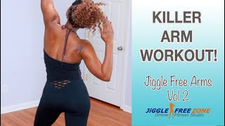 Jiggle Free Arms Vol 2.1