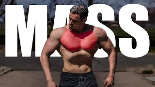 Chest Workout For MASS  | Day 20